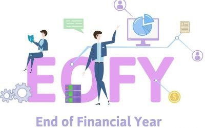 Important EOFY Actions for 2020