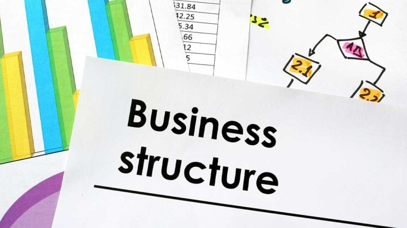 How Should I Choose My Business Structure And The Tax Impact
